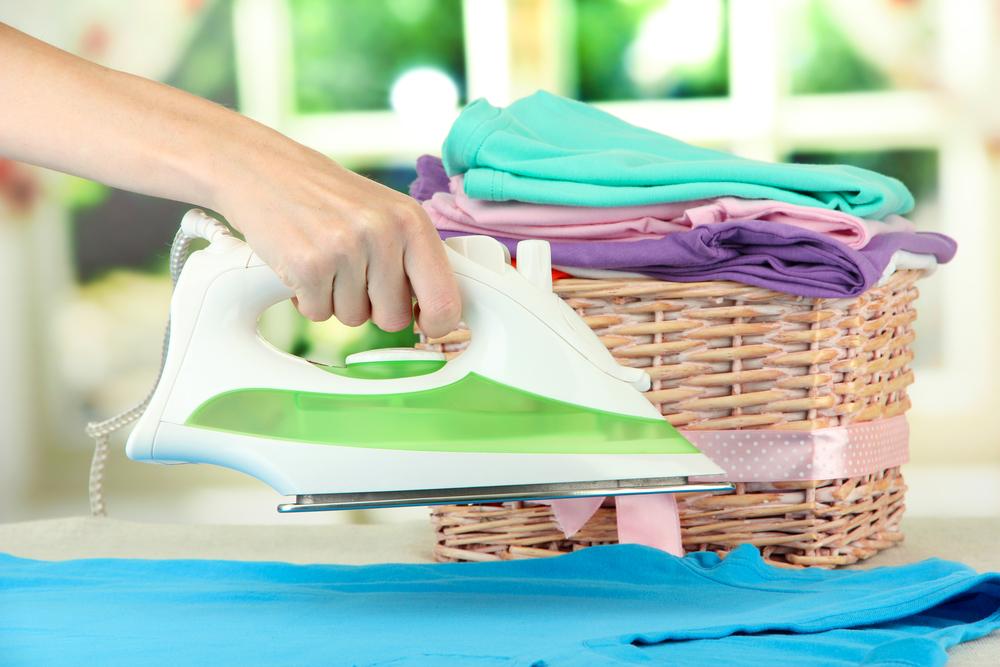 8 trucos para planchar mejor tu ropa lavander as de - Trucos para no planchar ...