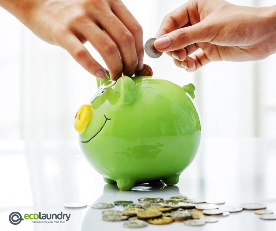 ecolaundry ecologico y economico