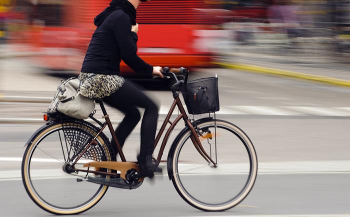 Gana una bici por subir tu foto en Ecolaundry
